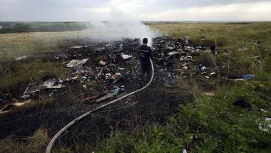 MH17: A hitványság diadala