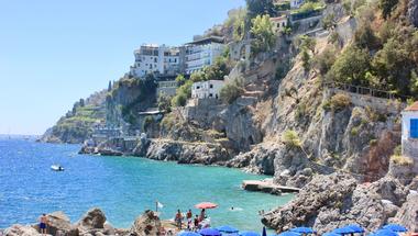 Olaszország Instagram-kompatibilis nyaralóhelyei - A Cinque Terre és az Amalfi-part az ország ékkövei