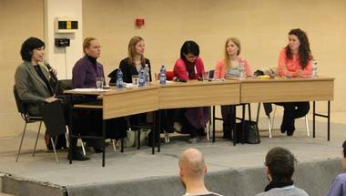 Magyar politikusnők a nőpolitikáról