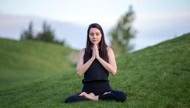 Tarts velem a kihívásban! - 30 nap a jóga körül (1. rész)