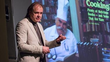 """""""Már régen jóllakott a testünk, de valaki bennünk tovább eszik"""" – Dr. Forgács Attila gasztropszichológus a fogyásról"""