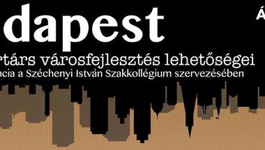Konferencia Budapestről és ismerkedés a SZISZ-szel
