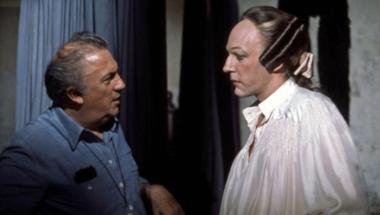 Miért Fellini a világ legnagyobb filmrendezője?