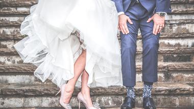 Karanténba zárt esküvők
