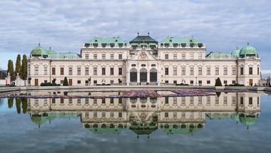 Szabadulj ki a hétköznapokból! - Utazás zöldből zöldbe, olcsón Bécsbe