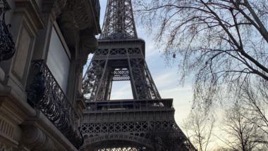 A párizsi romantika toplistája - Zeneajánló lejátszási listával