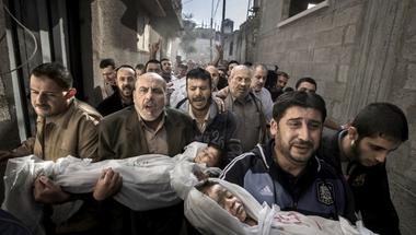 World Press Photo – Életek képekben