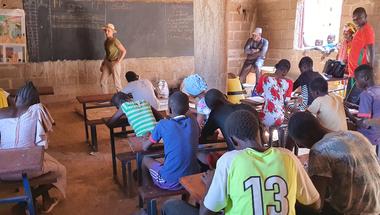 Csonkítás, nemi erőszak, gyerekkatonaság és halál - Ki menti meg a gyerekeket Maliban?