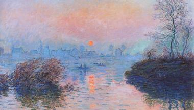A benyomás ereje - Mit tanít nekünk Claude Monet az otthonlétről?
