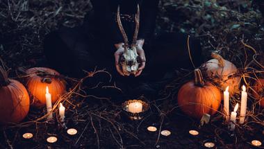 A Halloween mítosza
