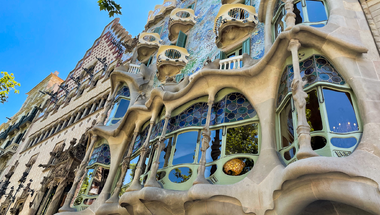 A soha el nem készülő templom és más katalán gyöngyszemek – Barcelona 4 nap alatt