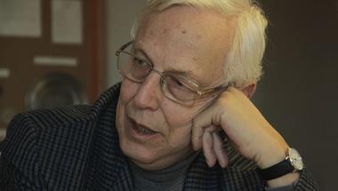 Wisinger István: Ez a közéleti cirkusz nem médiaháború