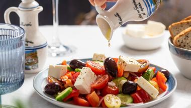 A görög konyha nemcsak gyrosból és baklavából áll - Görög-magyar szótár a leghíresebb ételekről utazóknak és otthoni séfeknek egyaránt
