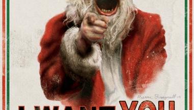 """""""Ha-ha-ha-havazik""""–Karácsonyi szatíra"""