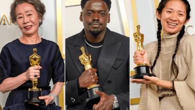 Miről maradtunk le? - Elhoztuk nektek az idei Oscar-gála legismertebb filmjeit!