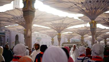"""""""Te arabul beszélsz? Jól van, akkor hiszek neked"""" - Interjú Dr. Dévényi Kinga arabistával"""