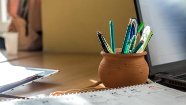 Távoktatási módszerek a Corvinuson, I. rész: Az egyéni tanulás támogatása