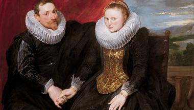 A barokkot csak barokkosan lehet jellemezni - Rubens és a flamand festészet fénykora
