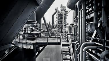 Hallgatnál operát az ózdi vasgyárban? - Ipari örökségeink újrahasznosítása