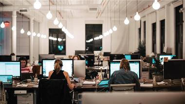My home is my office – Mi történik a budapesti irodapiacon?