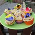 A sütőpor, avagy a szódabikarbóna esete a muffinnal