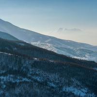 Koszovó télen