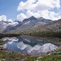 Túrák az Alpokban 2020 1. rész