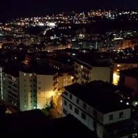 Első éjszaka Nápolyban