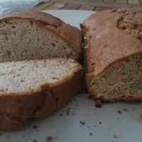 3.4 g szénhidráttartalmú gluténmentes kenyér, amit a pékségekben nem kapsz meg