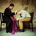 Megkérdeztem Rómában egy papot, hogy szokott-e maszturbálni