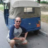 Egy igazi magyar CouchSurfing Ambassador