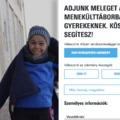 UNICEF - Mikor egy ezres adományozása után királynőként bánnak veled
