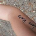 Több mint tetoválás