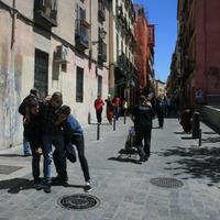 Madridságok