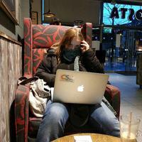 Én, a blog és a couchsurfing