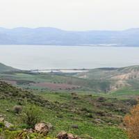 Hat óra buszozás egy kilátóért Izraelben