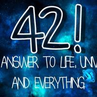 Az élet értelme: 42
