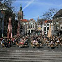Hollandia sokkal jobb hely Belgiumnál