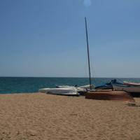 Egy tökéletes nap a parton