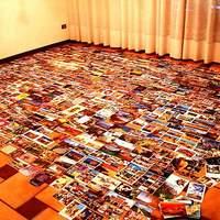 800 képeslap a világból