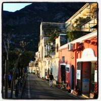 Lassú étel, lassú élet - Utazás Dél-Olaszországban