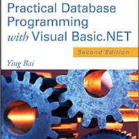 Practical Database Programming With Visual Basic.NET Book Pdf
