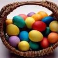Heureuses Pâques!