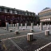 Van Buren: Les deux plateaux (d'Art d'Art)