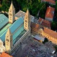 Pécs, capitale européenne de la culture 1