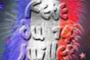L'histoire de la fête nationale franҫaise