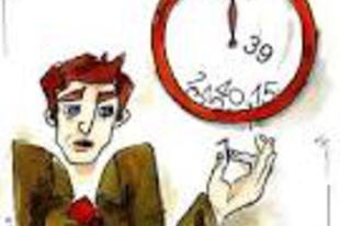 Les hommes du Moyen Age faisaient-ils les 35 heures?