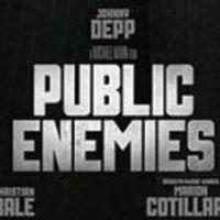 Public Enemies - Közellenségek