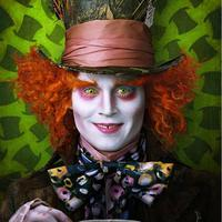 Alice in Wonderland IMAX-3D