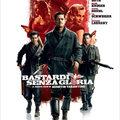 Inglourious Basterds Trailer és újabb plakát